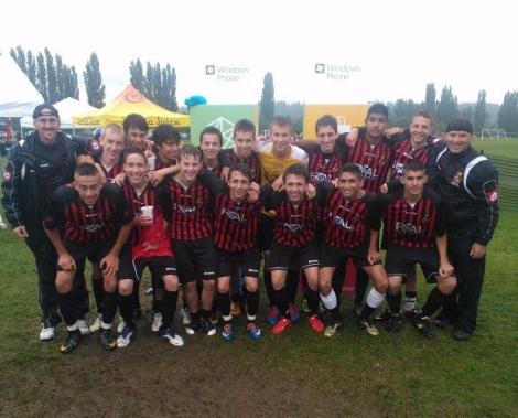 us club regionals 2012 supergroup finalists 95-96 boys