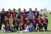 Real Nampa CF U15 Boys 2013 Perfomance Cup Finalists
