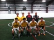 Real Boise CF Mourinho - June 2014 - Finalist: Mens' Div 3 - Indoor Soccer League