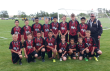 Real Middleton CF U13 Boys - Finalists at Yellowstone Cup