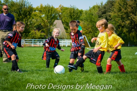 Youth Academy Opener U5-1900