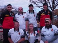 Academy Real U7 Pool Coaches. Boise, Fall 2016