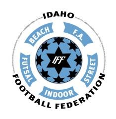 IDAHO FOOTBALL FEDERATION LOGO_3b