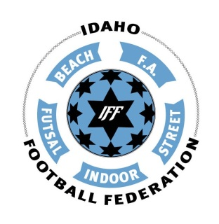 IDAHO FOOTBALL FEDERATION LOGO_3b