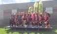 Real Middleton CF Milan 2000 Boys - Yellowstone Cup Finalist, Rexburg, ID, June 2017